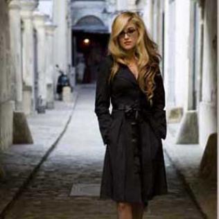 Melody Paris
